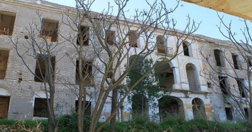 Orfanato El Valle
